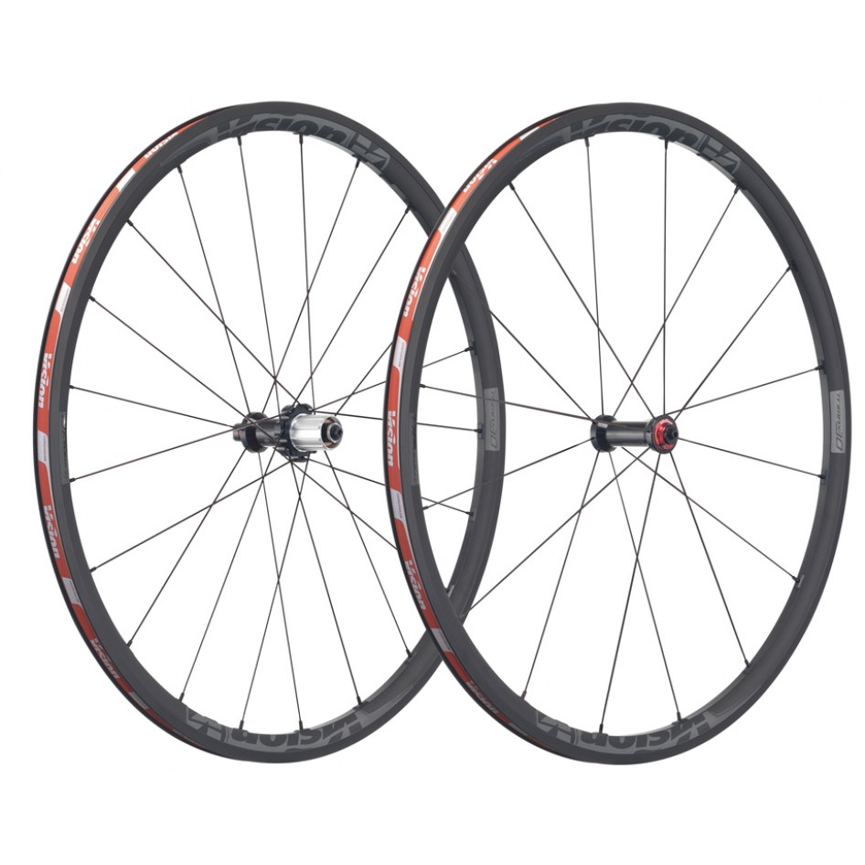 Roues Vision Trimax 30 Shimano 2016 - Roues